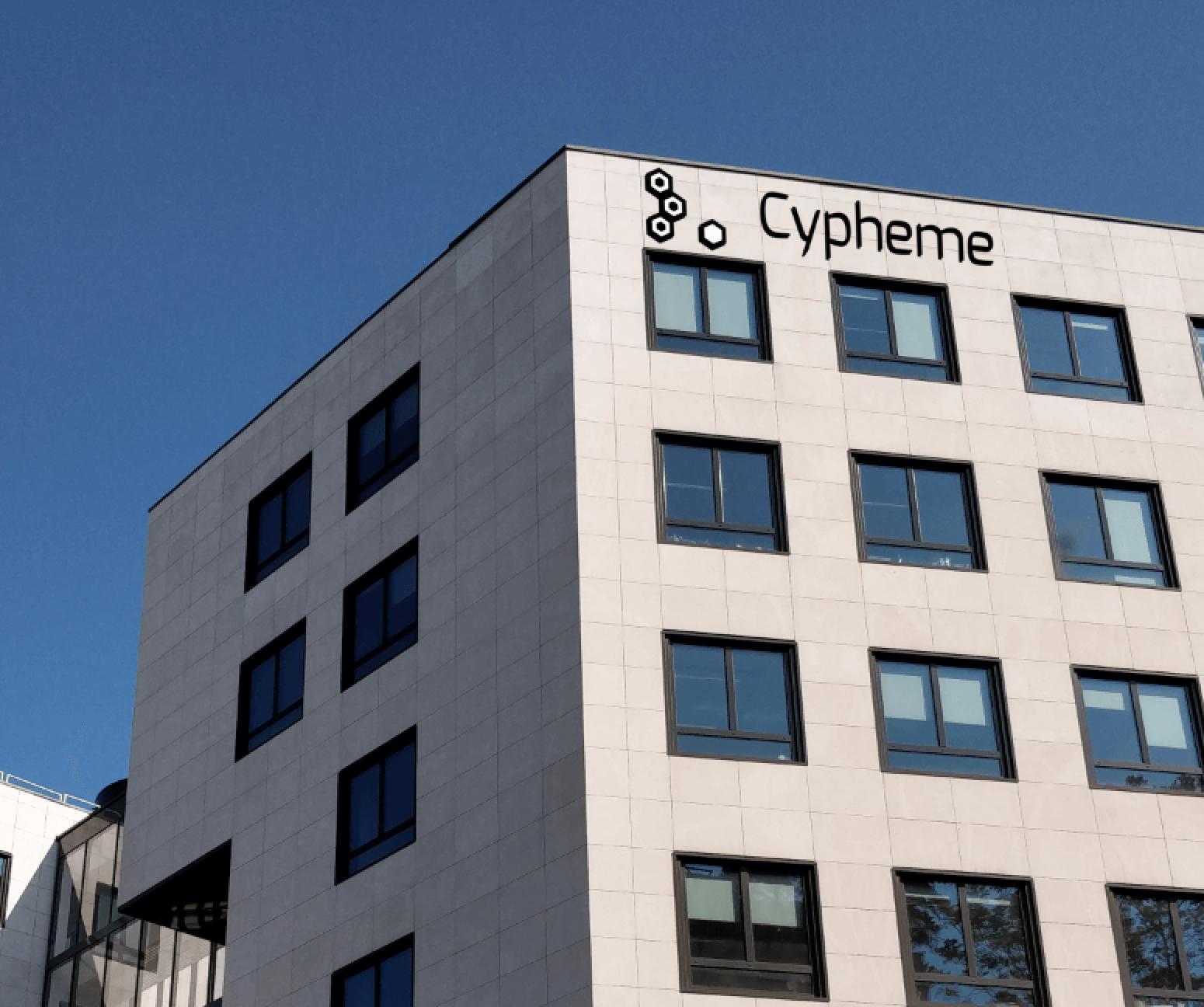 Incepta Pharmaceuticals opte pour la technologie anticontrefaçon Cypheme